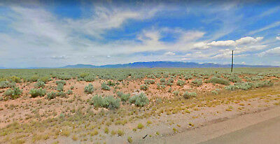1-0 Acre Property in Valencia County New Mexico