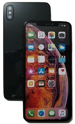 For Phone XS Max 6-5 Space Gray 11 Dummy Non-Working Shop Display Model-C