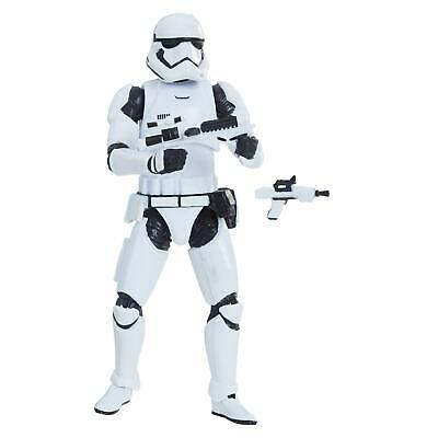 Star Wars The Vintage Collection First Order Stormtrooper 3-75-inch Figure