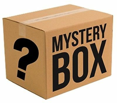 Only 24-99 Mysteries Box🎁 Mysteries Gift 🎁 Anything possible 🎁 All New