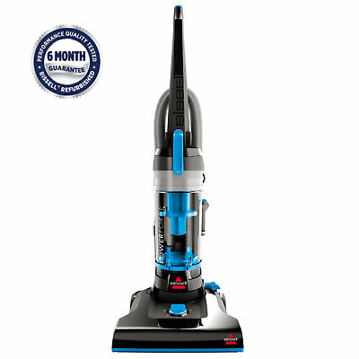 BISSELL Powerforce Helix Bagless Upright Vacuum  1700 Refurbished