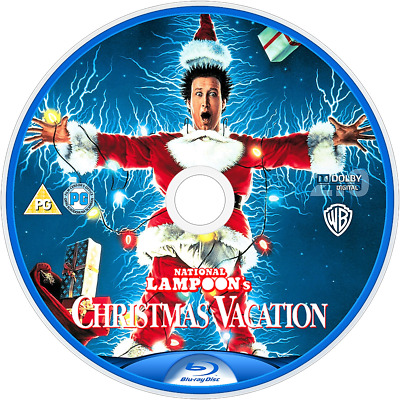 NATIONAL LAMPOONS CHRISTMAS VACATION SOUNDTRACK CD