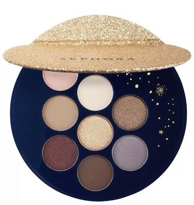 SEPHORA COLLECTION Enchanted Sky Eyshadow Palette