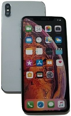 For Phone XS Max 6-5 Silver Color 11 Dummy Non-Working Shop Display Model-C