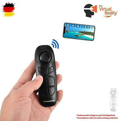 Bluetooth-Controller f. VR-Brille,Virtual Reality f. Smartphones Samsung, Iphone
