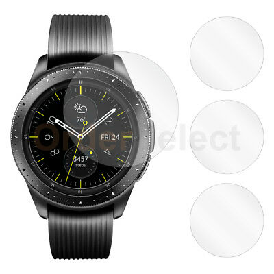 3X LCD Ultra Clear HD Screen Protector for Android Samsung Galaxy Watch 42mm