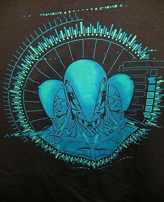 Loot Crate Westworld Shirt - Large - New