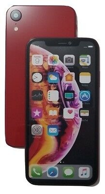 For Phone XR 6-1 Red Color 11 Dummy Non-Working Shop Display Phone Model-C
