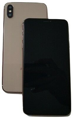 For Phone XS Max 6-5 Gold Color 11 Dummy Non-Working Shop Display Model-B