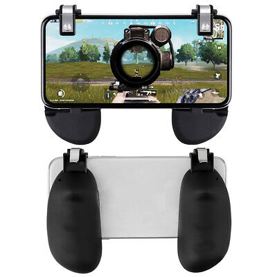 Agoz PUBG Fortnite Mobile Game Trigger Shoot Aim L1R1 Gamepad Joystick iPhone