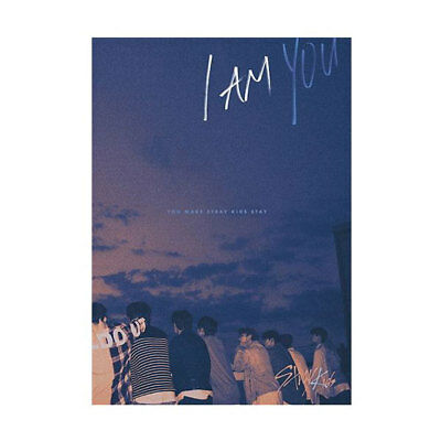 I AM YOU by STRAY KIDS The 3rd Mini Album You Ver-