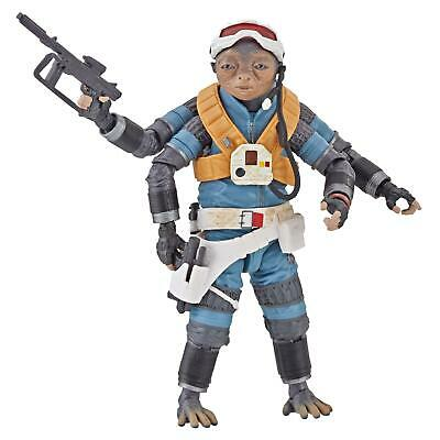 Star Wars The Black Series 6-inch Rio Durant figure