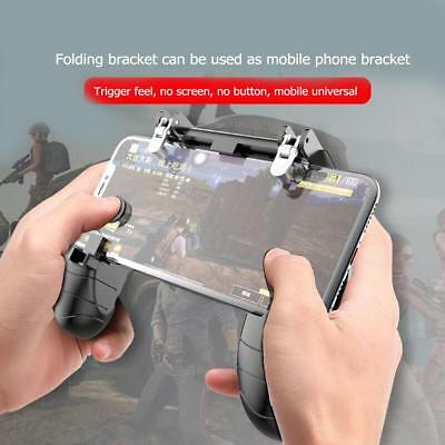 k11 Mobile Phone Game Controller Gamepad Joystick Fire Trigger For PUBG Fortnite