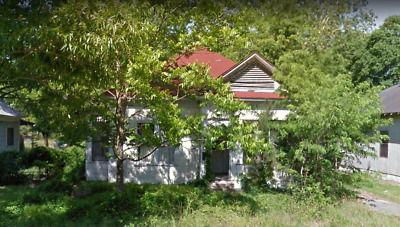 NO RESERVE Single Family Home in Desha County AR UP FOR AUCTION