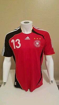Germany Soccer Jersey Trikot World Cup Spain Argentina Brazil mexico france uefa