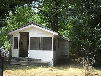 NO RESERVE Single Family Home in Jefferson County AR UP FOR AUCTION