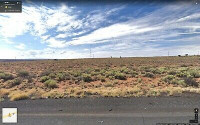 26-09 ACRES NORTHERN ARIZONA RANCH - 700 from I-40 - NO RESERVE CASH SALE