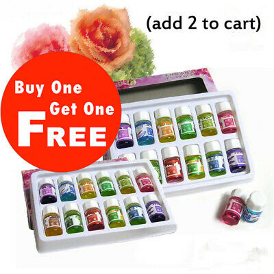 Essential oils set Pure Essential oil gift set 100 pure aromatherapy top 12 kit