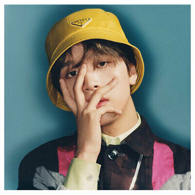 NCT 127 REGULATE by NCT 127 The 1st Album Repackage Haechan Ver-