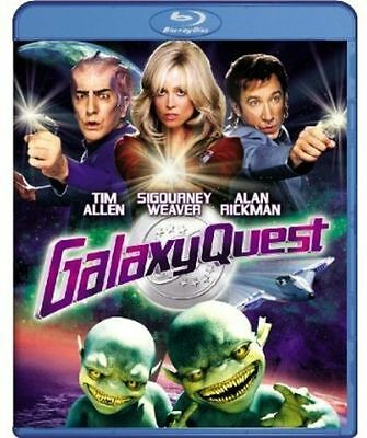 Galaxy Quest Blu-ray Disc 2013 - NEW