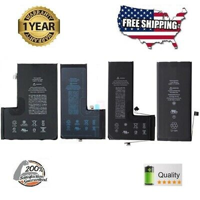 For iPhone 1212 Pro12 Pro Max12 Mini  1111 ProPro Max Battery Replacement