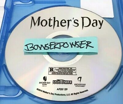 Mother's Day DVD Disc Only