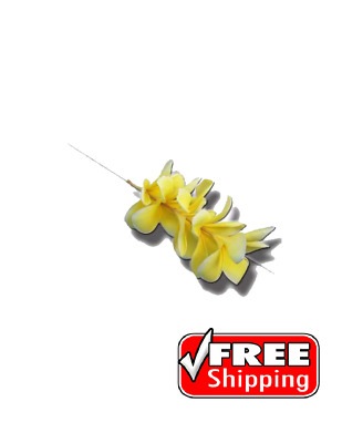 7500-lei needle 8 12 18 Flower Howaii sewing decor craft beads art Ribbon