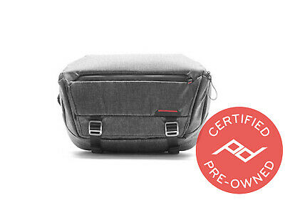 Peak Design Everyday Sling 10L Charcoal - PD Certified