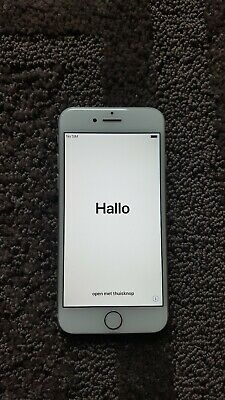 Apple iPhone 7 - 32GB  very good condition Silver UNLOCKED See details