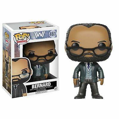 Funko POP Television Westworld Bernard 461 Vinyl Figure New