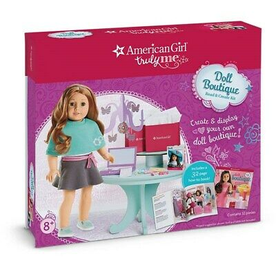 American Girl Truly Me Doll Boutique Read - Create Set