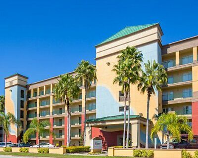 9000 Bluegreen Points  Orlandos Sunshine Resort Orlando FL FREE CLOSING