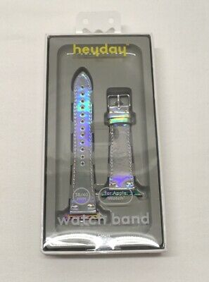 Heyday Apple Watch Band Holographic 38mm40mm