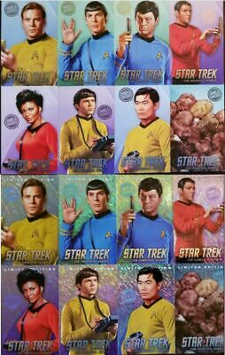 Dave and Busters Star Trek TOS Regular - LIMITED ED Coin Pusher Cards Tribbles