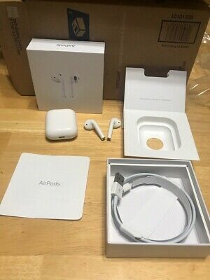 AirPods -new open box
