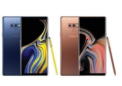 New Other Samsung Galaxy Note 9 N960U GSM Unlocked T-Mobile Verizon Boost AT&T