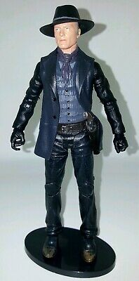 Diamond Select HBO Westworld THE MAN IN BLACK 7 Action Figure