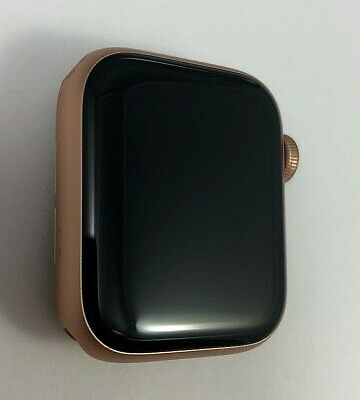 Apple Watch Series 4 GPS 40mm Gold - Excellent Condition 90 DAY WARRANTY