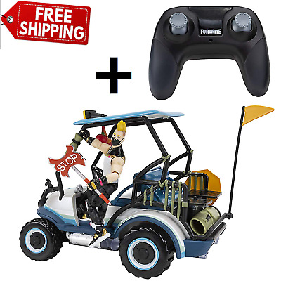 Fortnite Battle Royale ATK Vehicle RC - Figure - Kid Toy Gift Video Epic Games