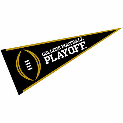 College Football Playoff Pennant