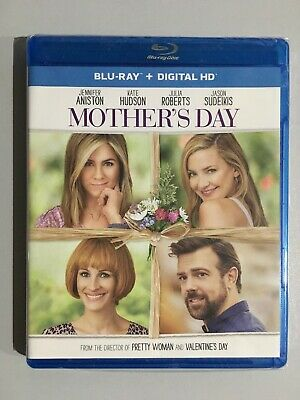 MOTHER'S DAY MOVIE  BLU-RAY - NEW- READ DETAILS-A MUST HAVE - OWN