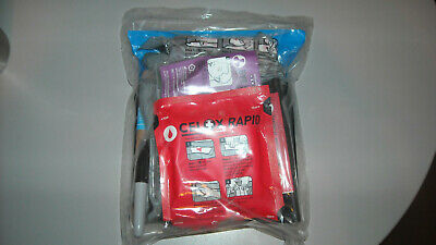TACTICAL MECHANICAL TOURNIQUET CELOX IFAK FIRST AID REFILL KIT SPECIAL PRICE