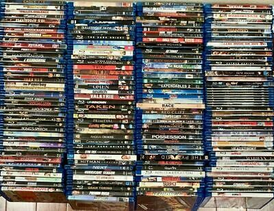 Various 4KBLU RAYBLU  DVD  DIGITAL titles combined shipping Bargain price