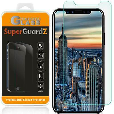 Tempered Glass Screen Protector For iPhone 12 11 Pro Max XS XR X 8 7 6 Plus -Pen