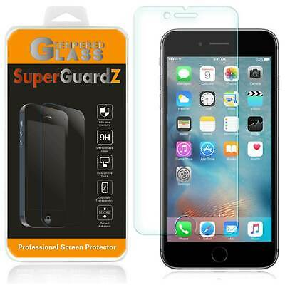 Tempered Glass Screen Protector Guard Cover For iPhone 8 7  SE 2 2020 -Stylus