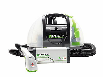 BISSELL BARKBATH Portable Dog Bath - Grooming System  1844 NEW