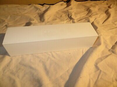 APPLE Iwatch  Sport 38mm 7000 Series Space Gray BOX - BOX ONLY