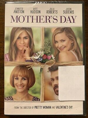 MOTHERS DAY DVD Brand NEW Unopened