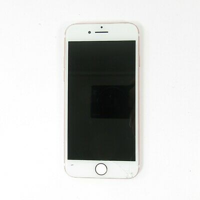 Apple iPhone 7 - 32GB - Rose Gold Sprint A1660 CDMA - GSM For Parts Repair
