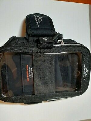 Armpocket The Ultimate Armband MEGA i-40 Compatible With Devices up to 6-5